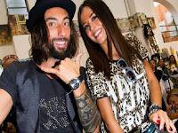 Giorgia Palmas e Vittorio Brumotti, amore al capolinea? Ecco l'indizio...