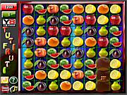 Game chọn trái cây