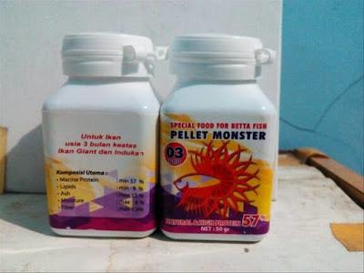 Pelet Monster Pro 03