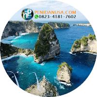 Raja Lima Nusa Penida Bali