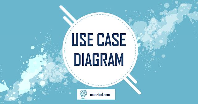 Pengertian Use Case Diagram : Deskripsi,  Manfaat, Notasi, Kelebihan dan Contohnya.