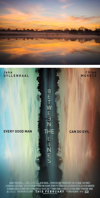 foto biasa yang dirubah menjadi poster film yang keren dan menakjubkan-11