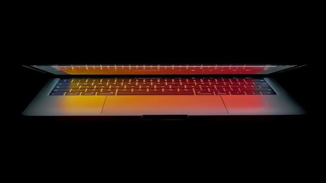 Notebook, Laptop, Tecnologia, Teclado