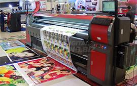 Punya Peralatan Ini Untuk Mengawali Usaha Digital Printing