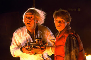 review film back to the future
