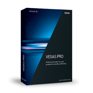 Download VEGAS Pro 15