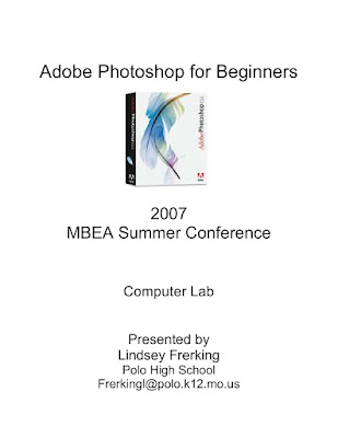 Adobe photoshop for beginners in PDF Download eBook