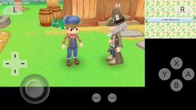 Emulator 3DS Citra dengan performa yang lumayan