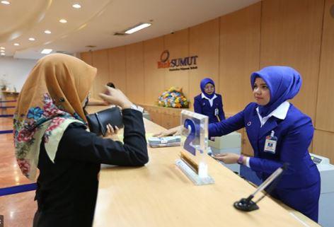 Alamat Lengkap dan Nomor Telepon Kantor Cabang Bank Sumut di Langkat