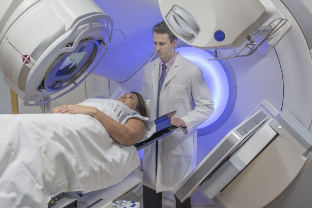 Cancer Treatment, Radiation Therapy Treatment, Cancer, Health, Medical