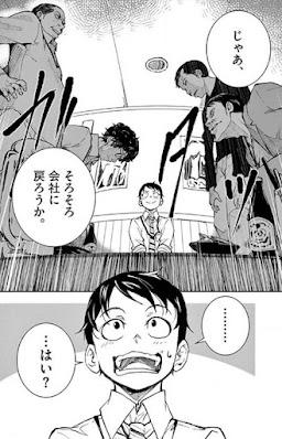 Reseña de ZOM 100 de Haro Aso y Kotaro Takata, Panini Comics.