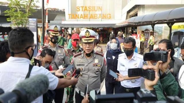 Tersangka Penyerempet Mobil Polisi di Kecelakaan Maut Pasar Minggu Terancam 12 Tahun Bui