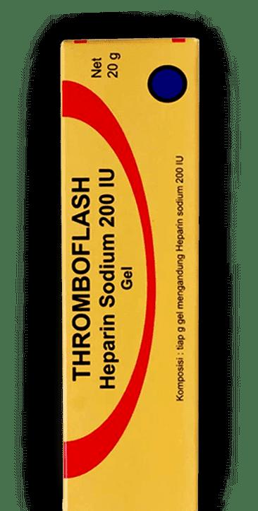 Thromboflash Box