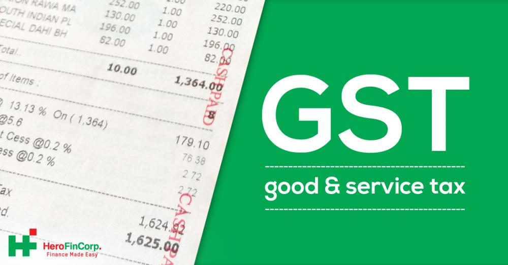 Decoding GST for Manufacturing SME - SolutionBuggy-Best manufacturing B2B platform with 3000 + industrial consultants.