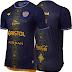 Kyrios Sport lança camisa comemorativa do Sportivo Luqueño
