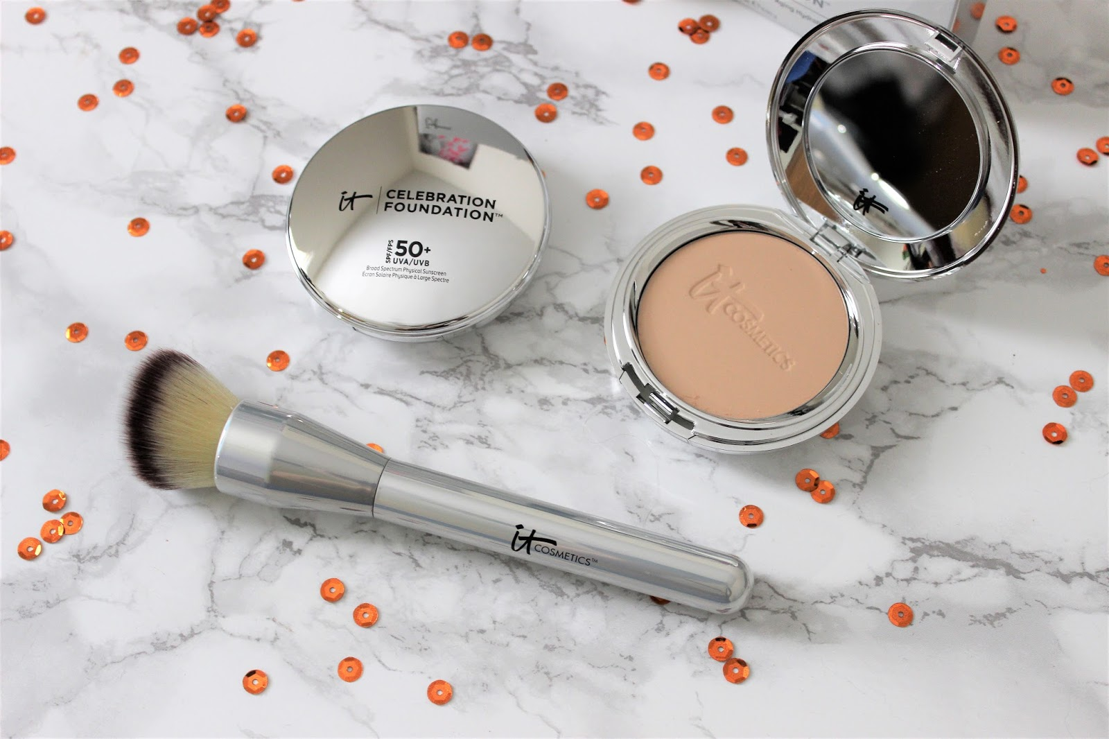 IT Cosmetics™ IT's Your 30 Seconds To Flawless-Looking Skin
