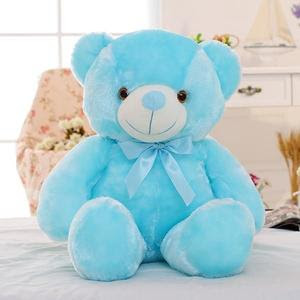 LUMINOUS TEDDY BEAR
