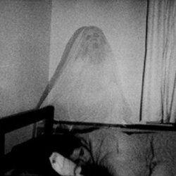 foto dan video penampakan hantu jelas asli nyata