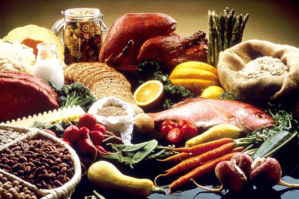 Fortalece tu sistema inmunológico con una alimentación balanceada, variada y equilibrada