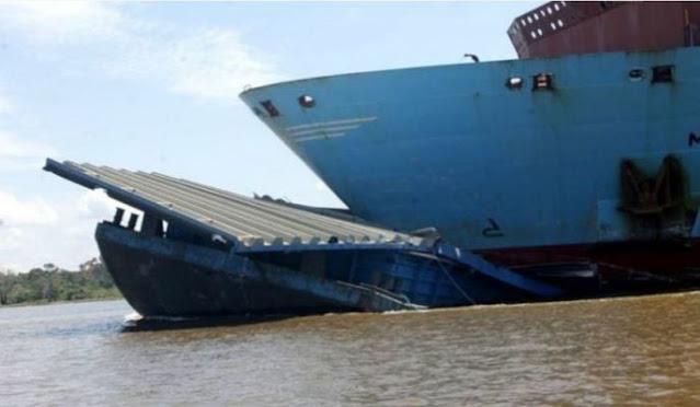 Bertolini é condenada a pagar R$ 10 milhões por naufrágio que matou 9 trabalhadores em Óbidos