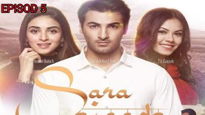 Tonton Drama Sara Sajeeda Episod 5