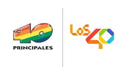Cambiando logotipos, rediseñando identidades corporativas