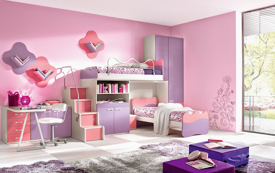 Kids Have A Diffe Taste And Needs For Their Bedroom In Age Especially School Children So Here Are Some Ideas To Create The Room