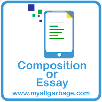 Short Essay or Short Composition