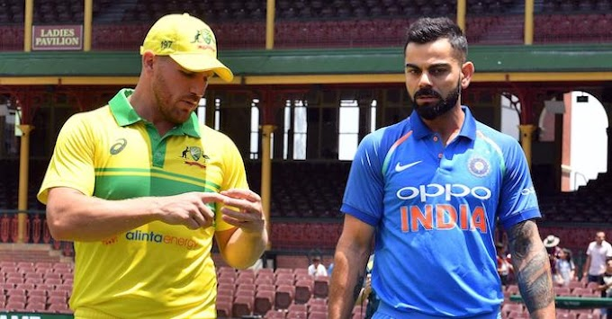 IND vs AUS: Australian team announced for ODI series against India, This inform player included