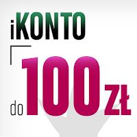 ikonto premia z kontem 100 zł bgż bnp paribas