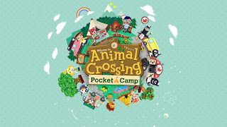 Animal Crossing Pocket Camp - Faça já o download