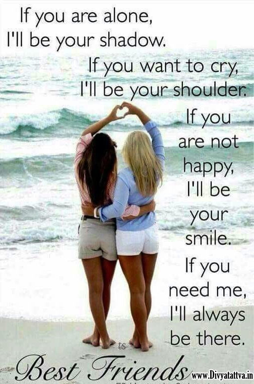 Best Friends Quotes Friendship Day Sayings Heart warming Quotes about Friendship By Rohit Anand India