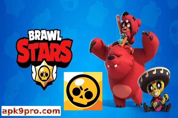 Brawl Stars v29.270 Apk + Mod (File size 148 MB) for android