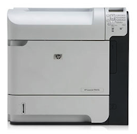 HP LaserJet P4015TN Printer Driver