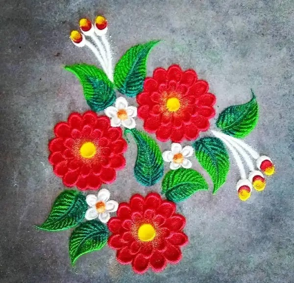 Red_flowers_with_green_leaves_design
