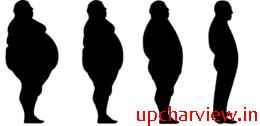 जाने मोटापा से होने वाली 11+ तरह की बीमारियां 2018