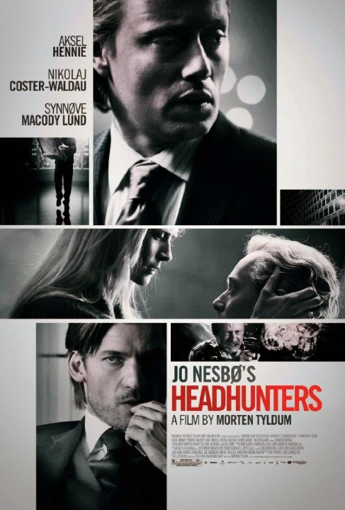 Lihsa's Reviews - Headhunters