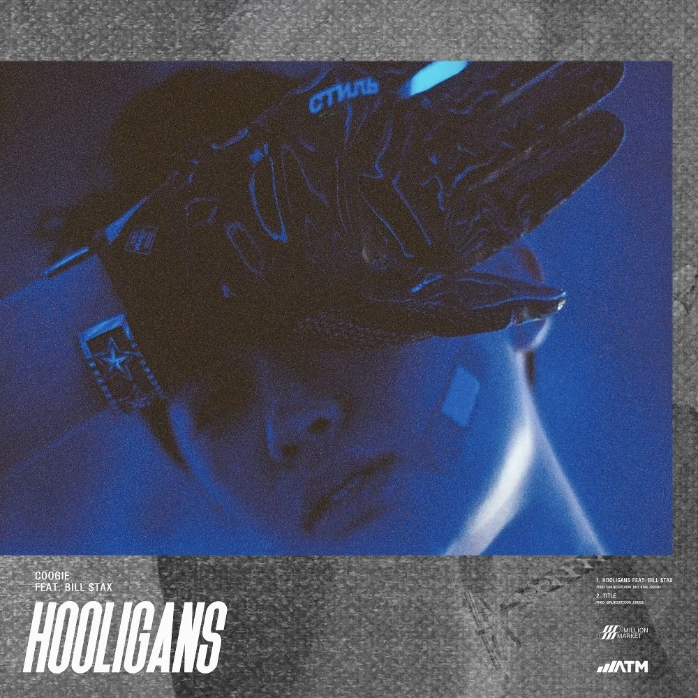 Coogie – Hooligans – Single