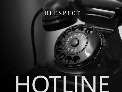 DOWNLOAD MP3: Reespect – Hotline