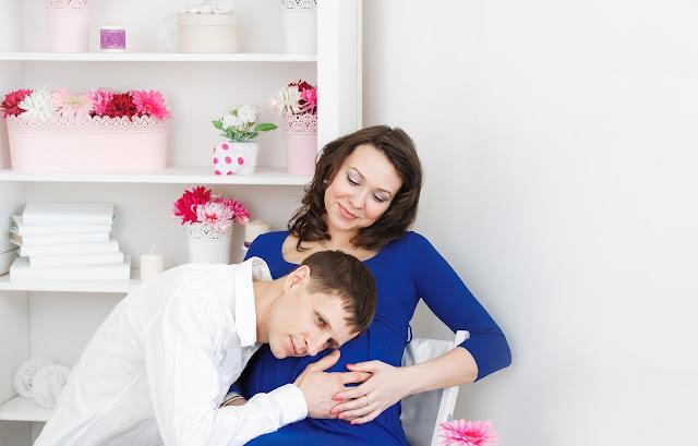 6 Hal Yang Harus Dilakukan Saat Awal Kehamilan