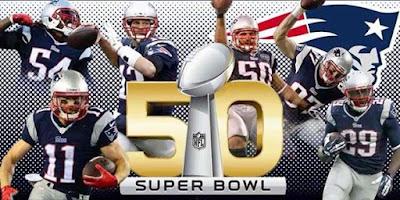 Super Bowl 2017 updates