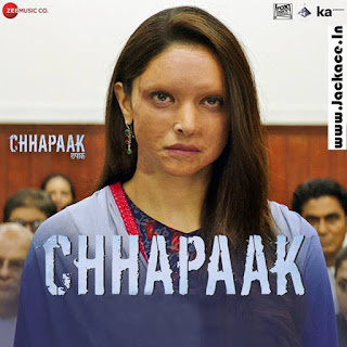 Chhapaak First Look Poster 3