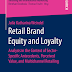 Jual Buku Retail Brand Equity and Loyalty