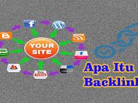 Apa Itu Backlink? Dan Apa Manfaat Backlink Bagi Website Kita