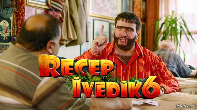 Recep İvedik 6 (2019) Filmi İndir