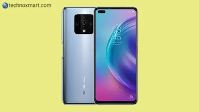 Tecno Camon 16 Premier Launched With 48-Megapixel Dual Selfie Camera: Check Price, Specifications Here