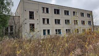 Budova na rekonštrukciu vo Varíne - ID 19012