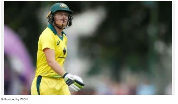 Australia's Alyssa Healy has overtaken MS Dhoni to be the highest wicket-taker in T20I.