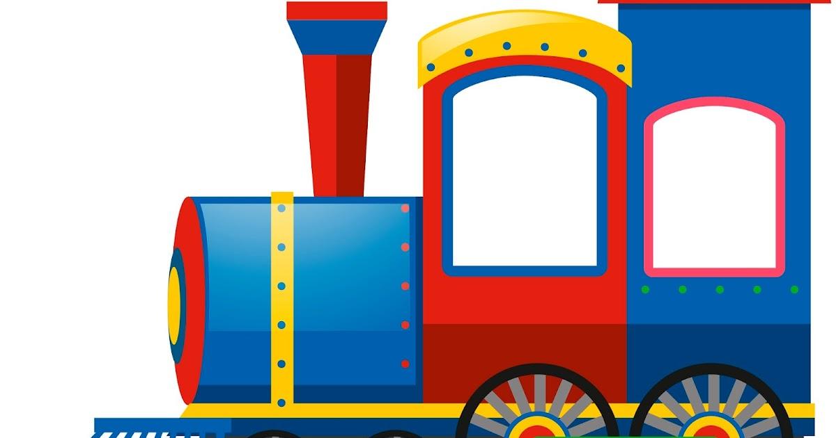 Картинка с паровозом детская, про татарский