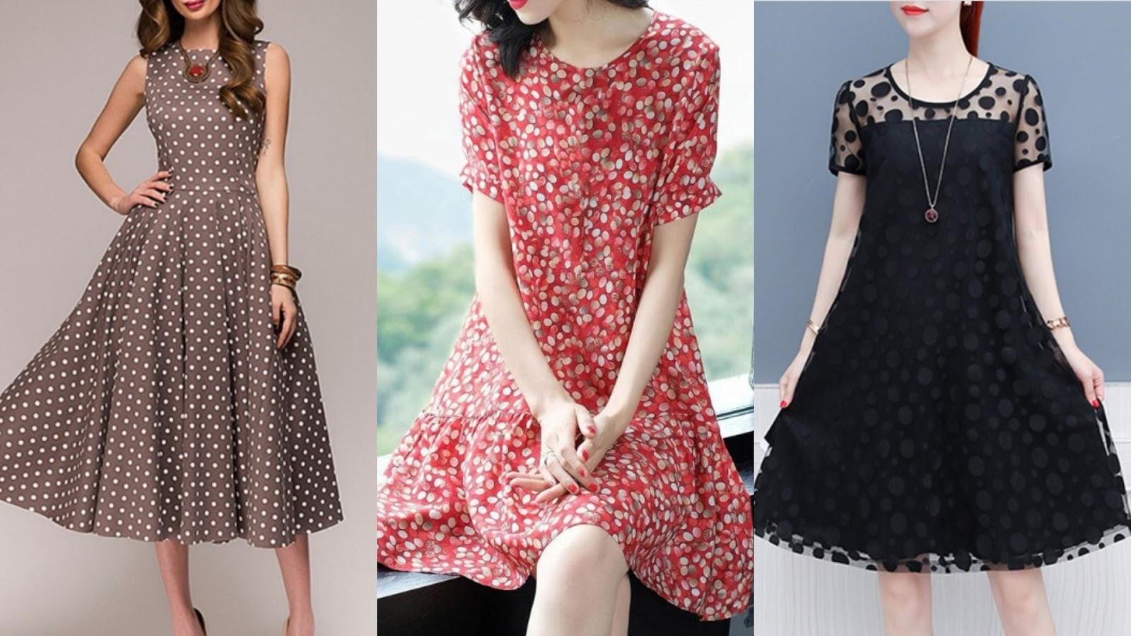 6 Ideias de Vestidos para Usar no Verão